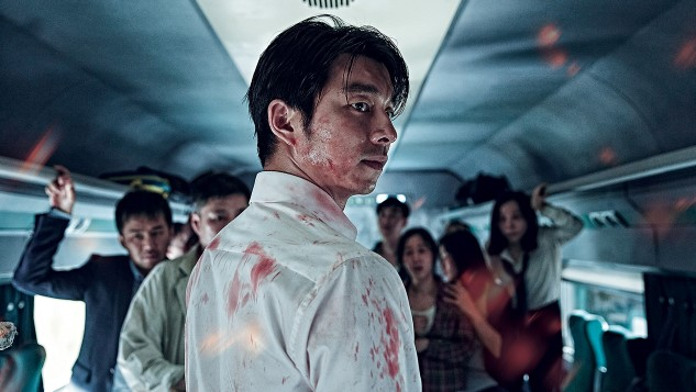 A Sequel to Korean Zombie Film <i>Train to Busan</i> Is Coming