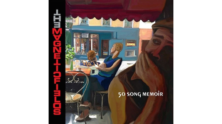 The Magnetic Fields: <i>50 Song Memoir</i> Review