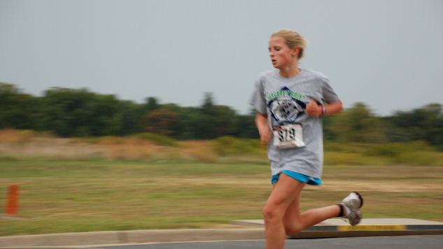 Bodies in Balance: Running Injuries