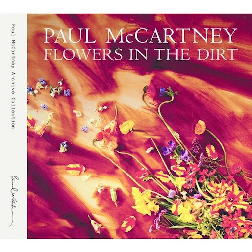 Paul McCartney: <i>Flowers In The Dirt</i> Reissue Review