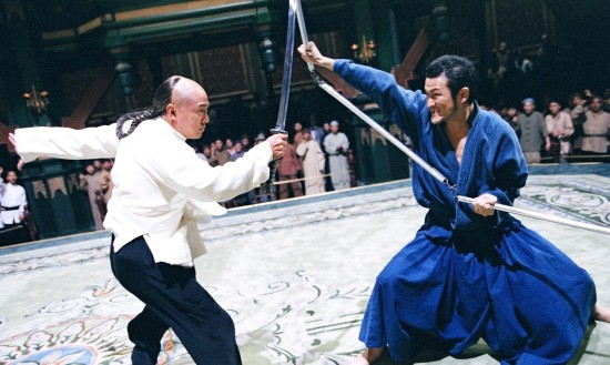 The 100 Best Martial Arts Movies of All Time :: Movies