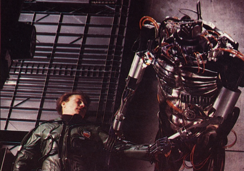 The 100 Greatest Movie Robots of All Time :: Movies :: Robots