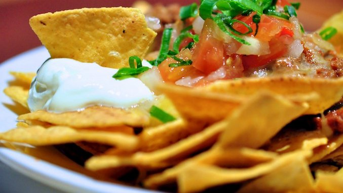 Ten People in California Have Contracted Botulism From Nacho Cheese