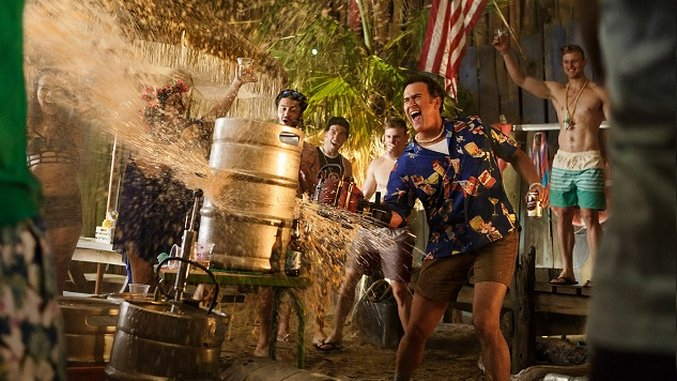 "The 5 Best Moments From <i>Ash vs Evil Dead</i>, ""Home"""