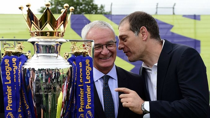 The 5 Big Questions Ahead of the 2016-17 Premier League Season