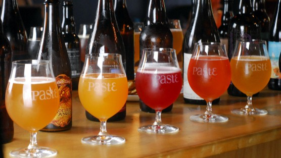 Tasting and Ranking 40 of the Best American Sour Beers