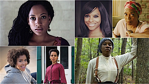 Beyond Your Faves: 6 Black Actresses Who Are Leading Woman Material