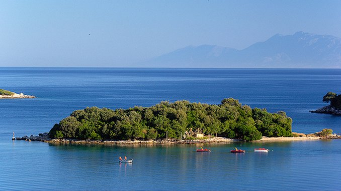The Best of Albania