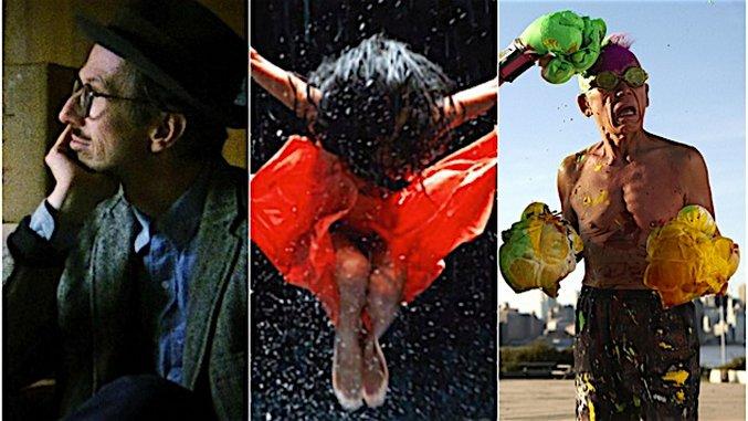 7 Illuminating Documentaries about Artists