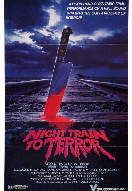 7 misleading movie posters night train to terror. 20 Hilariously Misleading American Movie Posters    Movies