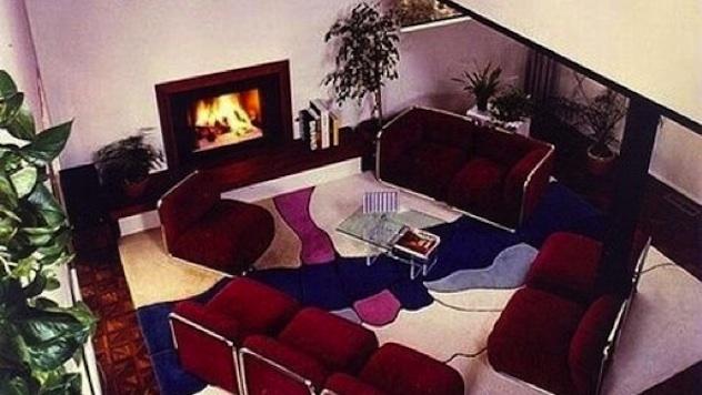 70s Interior Design Trends You Should Copy Design