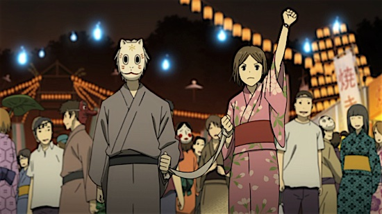 The 100 Best Anime Movies of All Time :: Movies :: Best