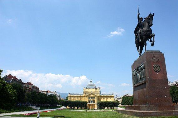 Checklist: Zagreb, Croatia