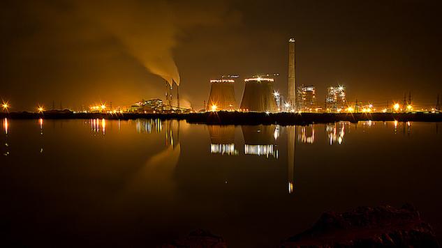 Reuse: Carbon Dioxide Becomes Baking Soda