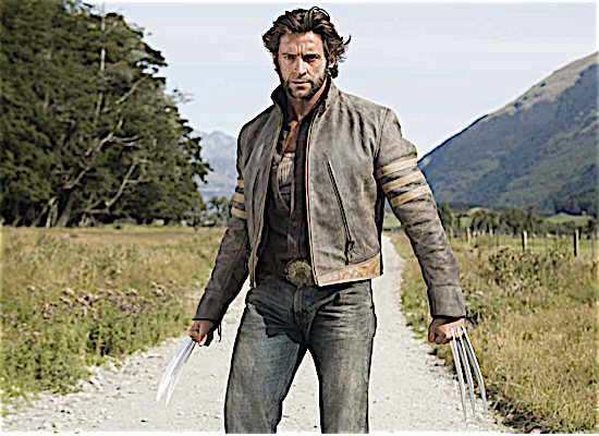 Origines des X-Men: Wolverine (2009)