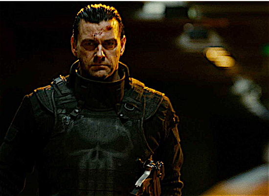 Punisher: Zone de guerre (2008)