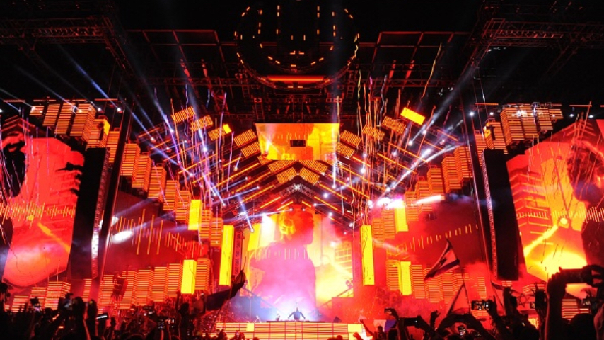 Miami's Largest Electronic Dance Festival, Ultra, Called Off Due to Coronavirus