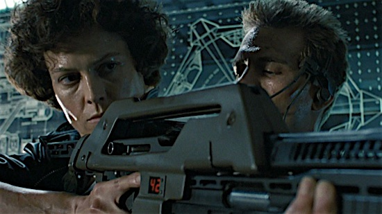 The 50 Best Movies about Aliens :: Movies :: Aliens :: Page