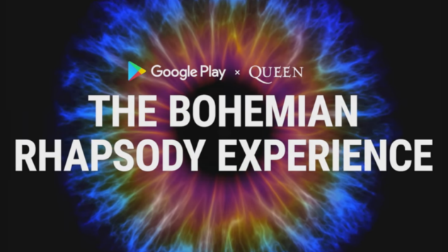 """Queen and Google's New VR App Simulates the Experience of Performing """"Bohemian Rhapsody"""""""