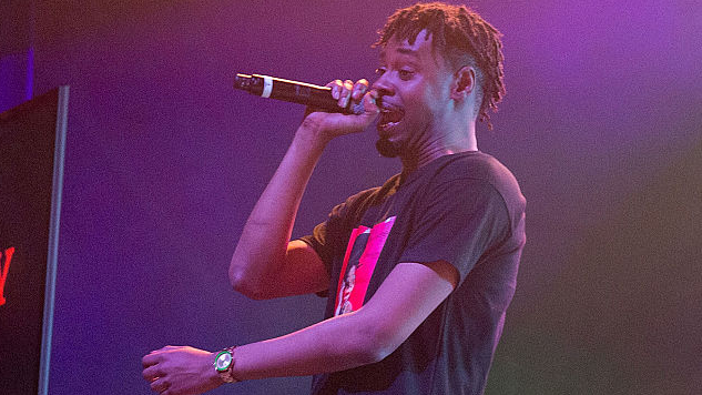 Danny Brown Releases Star-Studded