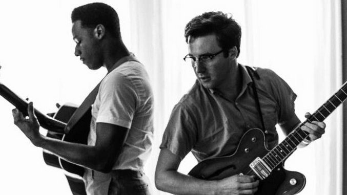 "Nick Waterhouse Releases Retro Leon Bridges Collaboration, ""Katchi"""