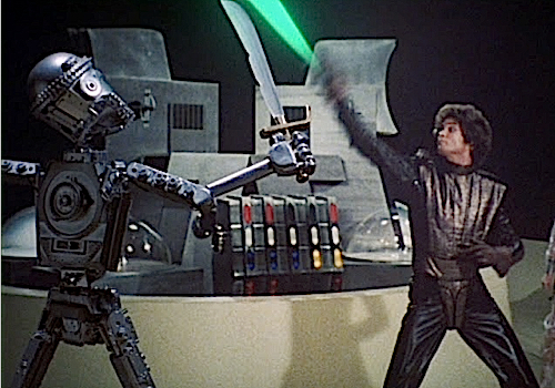 The 100 Greatest Movie Robots of All Time :: Movies