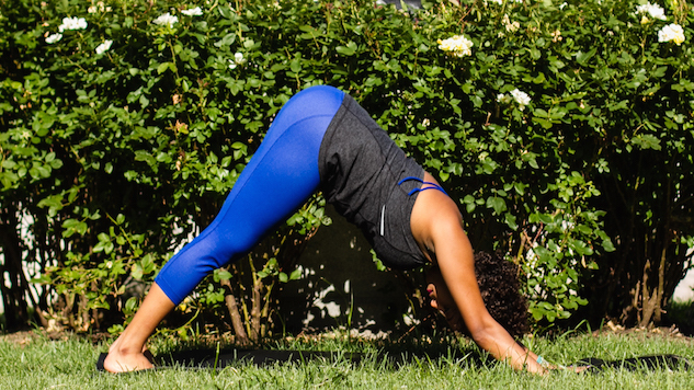 Bodies in Balance: Easy Ways To Get A Workout In