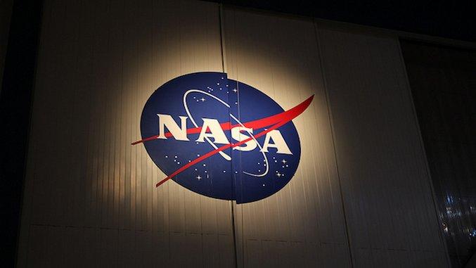 NASA Seeks Nuclear Power On Mars