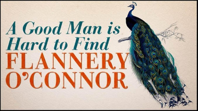 """Flannery O'Connor's """"A Good Man is Hard to Find"""" to be Adapted by Atlanta Production Company, <i>Passion of the Christ</i> Writer"""