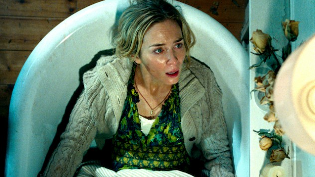 'A Quiet Place 2' is in Production at Paramount