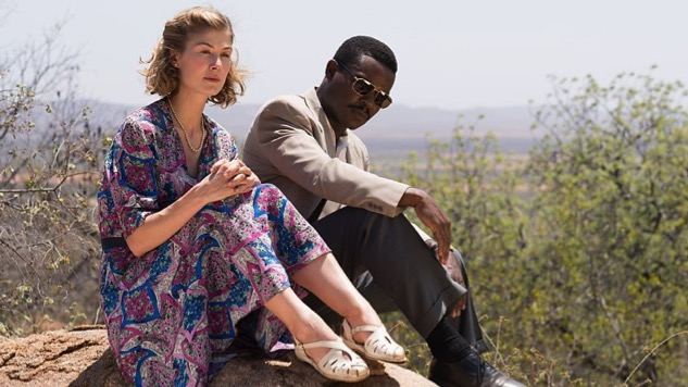 A United Kingdom Movies Reviews A United Kingdom Paste