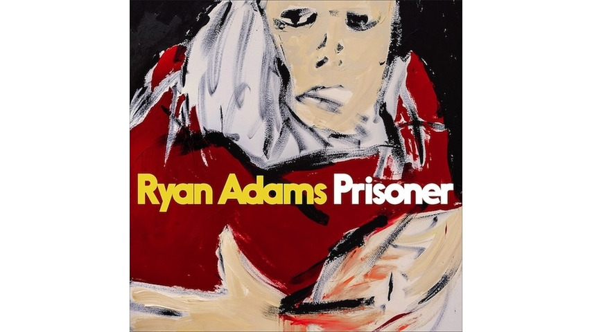 Ryan Adams: <i>Prisoner</i> Review