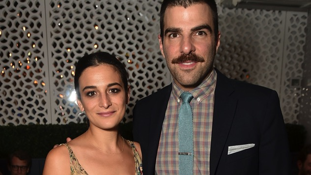 Zachary Quinto and Jenny Slate Talk Mental Illness In <i>Aardvark</i>