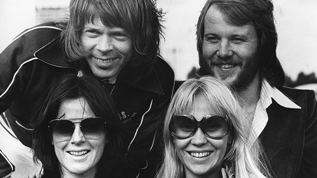 ABBA Recording New Music for the First Time in 35 Years