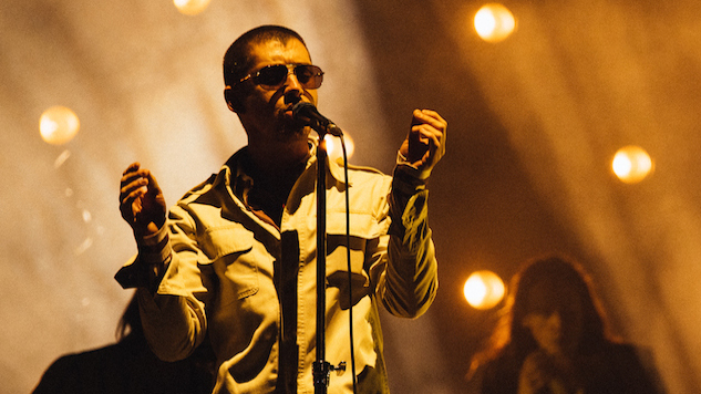 Austin City Limits Music Festival Day 3 Recap: Arctic Monkeys, Phoenix, Janelle Monae and More