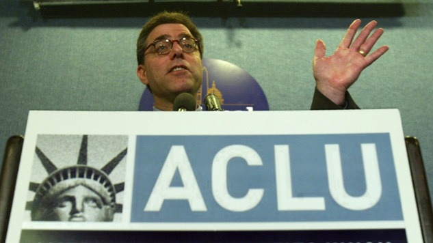 Maybe This is a Bad Time but the ACLU Really Blew It on Campaign Finance