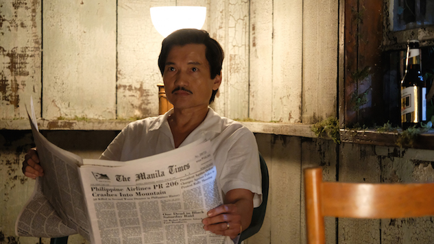 <i>American Crime Story</i> Review: Ego, Therefore I Am