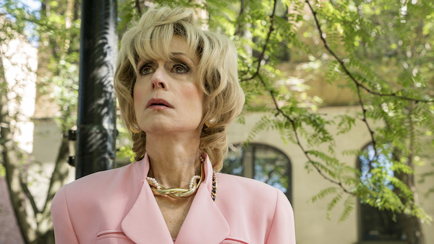 """<i>American Crime Story</i> Review: Judith Light Steals the Show in the Excellent """"A Random Killing"""""""