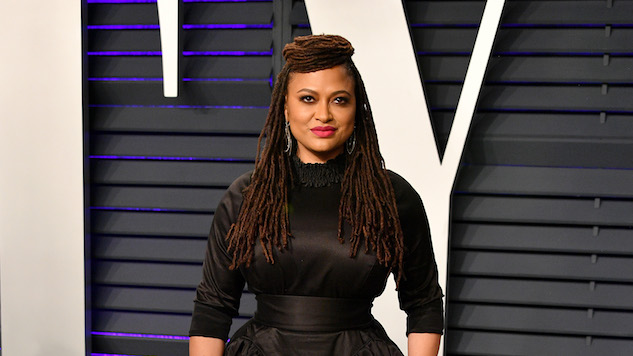 Ava DuVernay&#8217;s Forthcoming DC Film <i>New Gods</i> Adds Comic Book Writer Tom King