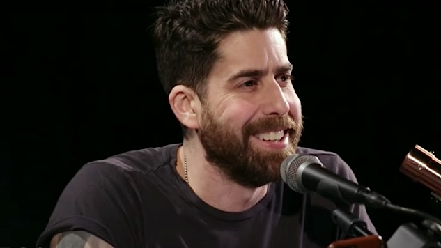 Watch Adam Goldberg (and His Alter-Ego) Perform New Songs as The Goldberg Sisters at Paste