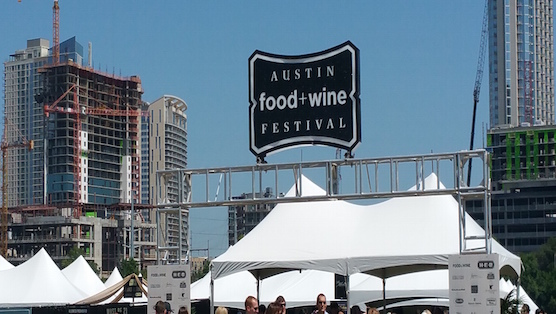 <i>Paste</i>'s Favorite Bites from the 2015 Austin Food & Wine Festival