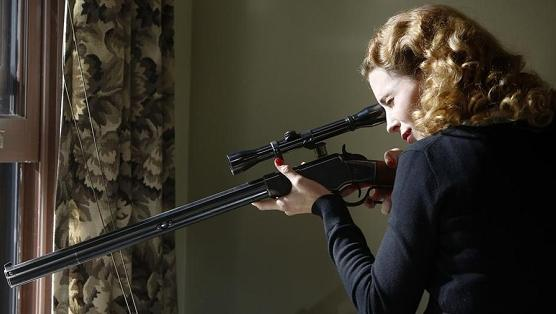 <i>Agent Carter</i> Review: &#8220;A Sin to Err&#8221;