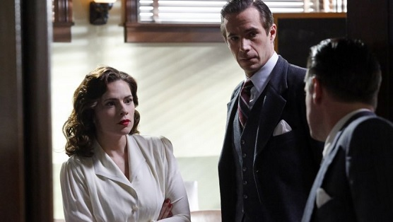 <i>Agent Carter</i> Review: &#8220;Snafu&#8221;