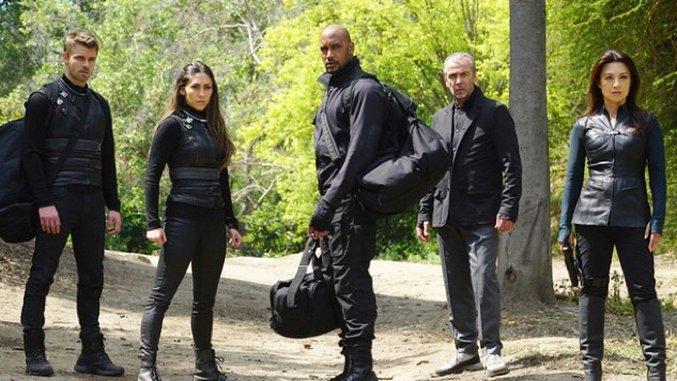 <i>Agents of S.H.I.E.L.D.</i>'s Finale Proves the Third Season Was its Best So Far
