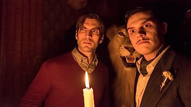 <i>American Horror Story Hotel</i> Review: &#8220;The Ten Commandments Killer&#8221;