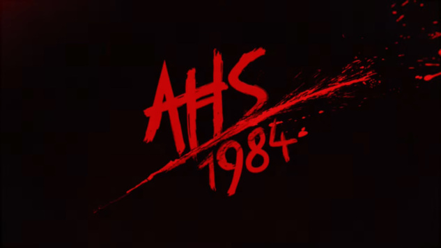 <i>American Horror Story: 1984</i> Goes to Slasher Summer Camp in First Teaser
