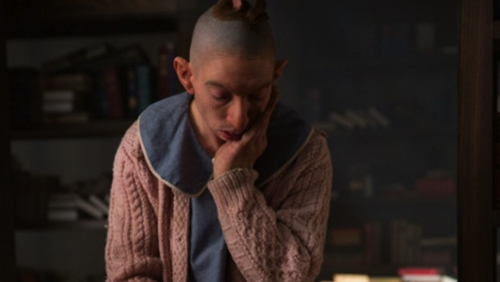 <i>American Horror Story: Freak Show</i> Review: &#8220;Orphan&#8221;