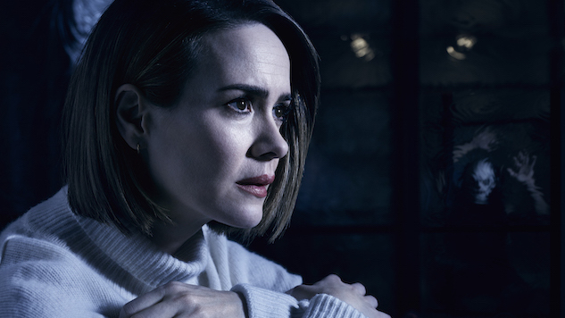 FX Announces Premiere Date for <i>American Horror Story: 1984</i>, <i>Mayans M.C.</i> and More