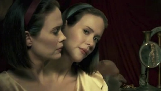 <i>American Horror Story: Freak Show</i> Review: &#8220;Monsters Among Us&#8221;