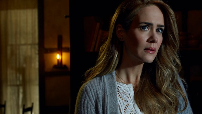 The Top 10 Highlights from <i>American Horror Story: Roanoke</i>
